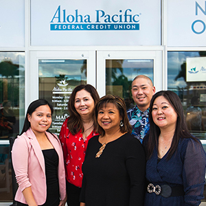 Visit our beautiful new branch in Kahului, Maui!
